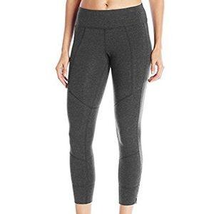 Calvin Klein Performance Leggings Dark Grey XS